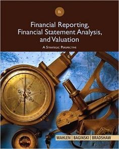 51 best test bank download images on pinterest textbook banks and financial reporting financial statement analysis and valuation 8th edition test bank wahlen baginski bradshaw free fandeluxe Gallery