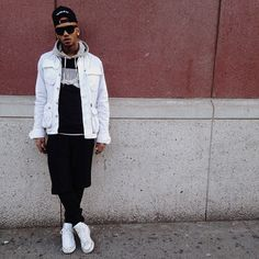 Follow Overdeauxis, The Streetfashion Bible!