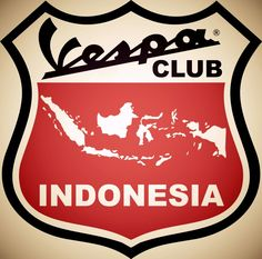 Vespa Club Indonesia  13112015 menjadi bagian dari dunia. Club baru saya, tempat untuk berkiprah kembali di dunia Vespa. Let's be a Knight once more ...