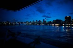 The Manhattan skyline, as seen from Smooth Sailing Celebrations yacht | Alex Z Photography