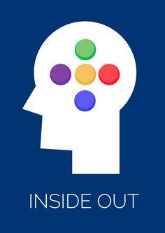 #poster #minimal #insideout