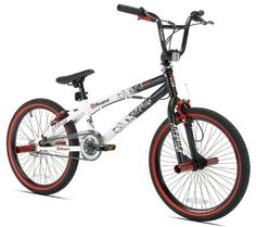 Razor Nebula Freestyle Bike Young BMX riders need to look no further than the Razor Nebula Bicycle. The tig welded steel frame and fork bike includes an alloy Kids Bicycle, Bmx Bicycle, Cruiser Bikes, Bmx Bikes For Sale, Cool Bikes, Cycling Art, Road Cycling, Cycling Quotes, Cycling Jerseys