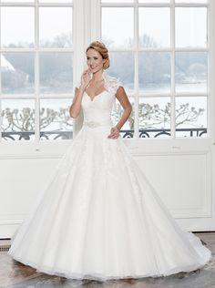 #beautiful #wedding #dress #weddingdress #Bridal #bridalgown #dianelegrand