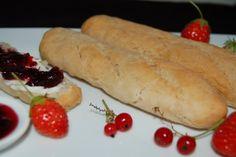 Une baguette sans gluten pas trop cuite s'il vous plait ! - Le blog de Doriane et ma Beauté Bio Sans Gluten ©