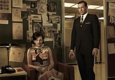 Mad Men promo season 5
