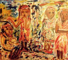 Donne Sammer di Nefertari
