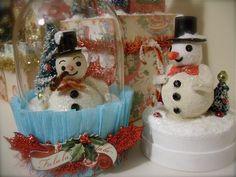 snowmen