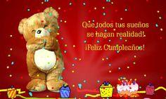 Birthday Wishes Cakes Happy Spanish Brithday Special Cake Language Spain