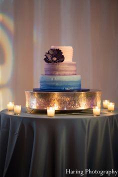 indian wedding reception cake ideas http://maharaniweddings.com/gallery/photo/6145