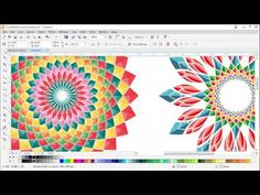 22 Best Neda images | Coreldraw, Art lessons, Art tutorials