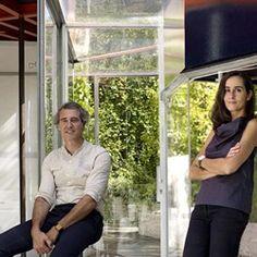 Selgascano Arquitectos - Studio di Architettura Madrid / Spagna