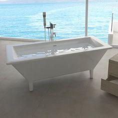 baignoire d 39 angle baln o mod le lagune. Black Bedroom Furniture Sets. Home Design Ideas