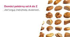 1Jak funguje domácí pekárna Domácí pekárna spojuje hnětacího robota, vařič apečící troubu do jednoho přístroje. Stačí do ní nasypat suroviny na chlebové těsto, pekárna je […] Dog Food Recipes, Place Card Holders, Dog Recipes