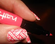 64 best CHRISTMAS NAIL ART 4 U! images on Pinterest | Christmas ...