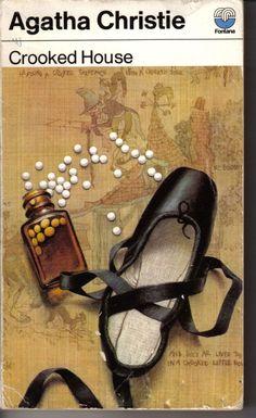 Crooked House - Agatha Christie. Fontana.