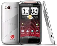 HTC Sensation XE white color, mobile Price in Pakistan is 29,500