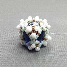 New workの画像 - Japan Beads Crochet Society - Yahoo!ブログ