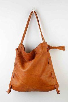 Erin Templeton The Only Side-Weave Shoulder Bag
