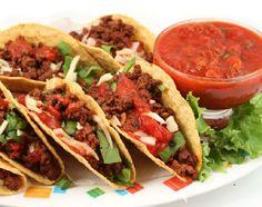 Platillos mexicanos