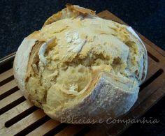 Pão do dia