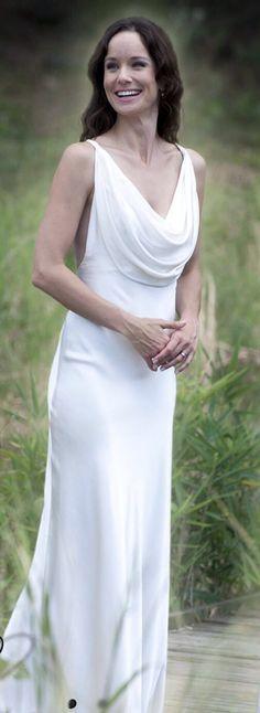Women Of The Walking Dead: Sarah Wayne Callies as Lori Grimes.