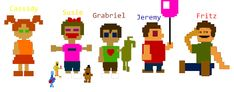 Freddy S, Five Nights At Freddy's, Fnaf, Fallout Vault, Fictional Characters, Fantasy Characters