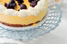 Kijk wat een lekker recept ik heb gevonden op Allerhande! Advocaatijstaart Dutch Recipes, Sweet Recipes, Cake Recipes, Dessert Recipes, No Bake Pies, No Bake Cake, Vegan Recepies, Thermomix Desserts, Ice Cream Pies