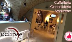Eclipse Cafè - San Severo http://affariok.blogspot.it/2016/04/eclipse-cafe-san-severo.html