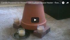 Top 5 DIY Space Heaters [STEP-BY-STEP]