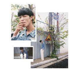 Park Kyung Jin, Kim Min Jong, Jang Sung Hoon by Jang Yoong