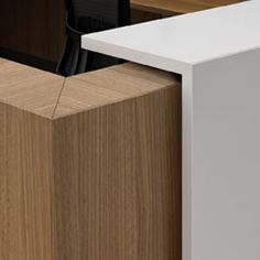 Reception Desks - Contemporary and Modern Office Furniture: