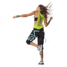 Zumba - Get 10% off your entire order @ Zumba.com using code: DANCE04 at checkout