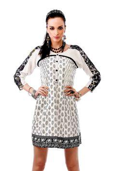 #casual #kurtis @ http://zohraa.com/off-white-cotton-casual-kurti-96717.html #casualkurtis #celebrity #zohraa #onlineshop #womensfashion #womenswear #bollywood #look #diva #party #shopping #online #beautiful #beauty #glam #shoppingonline #styles #stylish #model #fashionista #women #lifestyle #fashion #original #products #saynotoreplicas