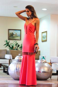 Moda Blog, One Shoulder, Formal Dresses, Food, Fashion, Long Dresses, Modeling, Handmade Crafts, Women's Clothes