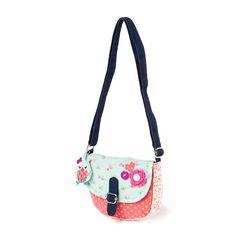 Kids Very Berry Crossbody Bag   Claire's