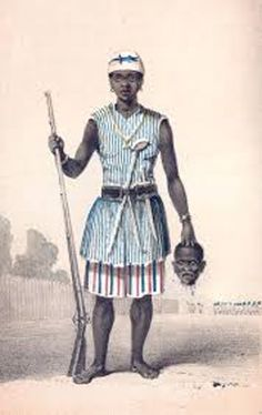 Seh-Dong-Hong-Beh of Abomey (Benin) Albert Eckhout, Dahomey Amazons, Rose Croix, Black History Facts, African Diaspora, African American History, Women In History, West Africa, Black People