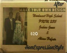 Made with your design, fedex deliver, paypal accepted, www.facebook.com/homexpressionstyle