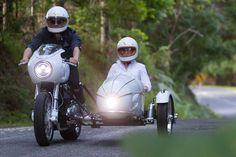Triumph Motorcycle dating certificaat