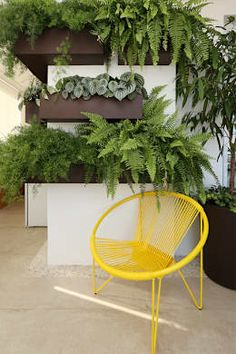 Balconies, verandas & terraces  #balconies #garden #planter