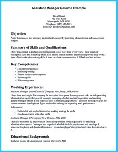 Property Manager Template Doc Pictures For Property Management Property  Management Sample  Resume Assistant Manager