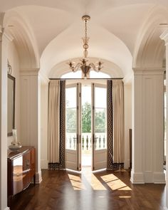 Archways & Ceilings Made Easy (ACME) Groin Vault; in Canada provided by CEILTRIM Inc.