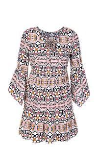 Abstract Print Bodycon Dress from Mr Price Mr Price Clothing, Abstract Print, Bell Sleeve Top, Bodycon Dress, Blouse, Clothes, Nice, Tops, Dresses