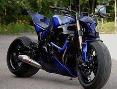 SpEEDSssss.. Suzuki Hayabusa, Hayabusa Streetfighter, Custom Hayabusa, Custom Street Bikes, Custom Sport Bikes, Moto Bike, Motorcycle Bike, Motorcycle Drifting, Dragster