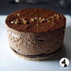 EntremetsChocolat avec Cook Expert MAGIMIX Tiramisu, Biscuits, Muffin, Pudding, Candy, Simple, Cooking, Breakfast, Ethnic Recipes