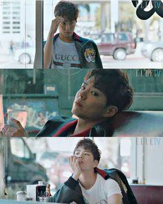 ภาพที่ถูกฝังไว้ Asian Actors, Korean Actors, Park Go Bum, Moonlight Drawn By Clouds, Japanese Drama, Bo Gum, Korean Drama, Actors & Actresses, Kdrama