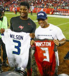 Wilson Seahawks, Sports Pictures, American Football, Athlete, Nfl, Sports Jerseys, Legends, Black, Sports