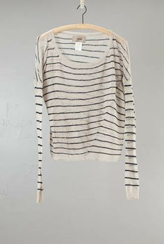 HUMANOID TAB STRIP TOP: Fashion Clothing Designer | Isabel Marant | Los Angeles Venice Boutique | Shop Heist ($200-500) - Svpply