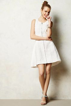 High Tea Dress - on sale at anthropologie