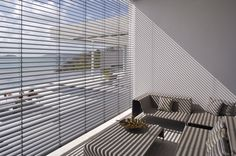Venetian Blinds | Gallery | Australian Interior Design Awards