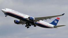 Illustrative photo of an Airbus A330 aircraft. (Wikimedia/Public domain)